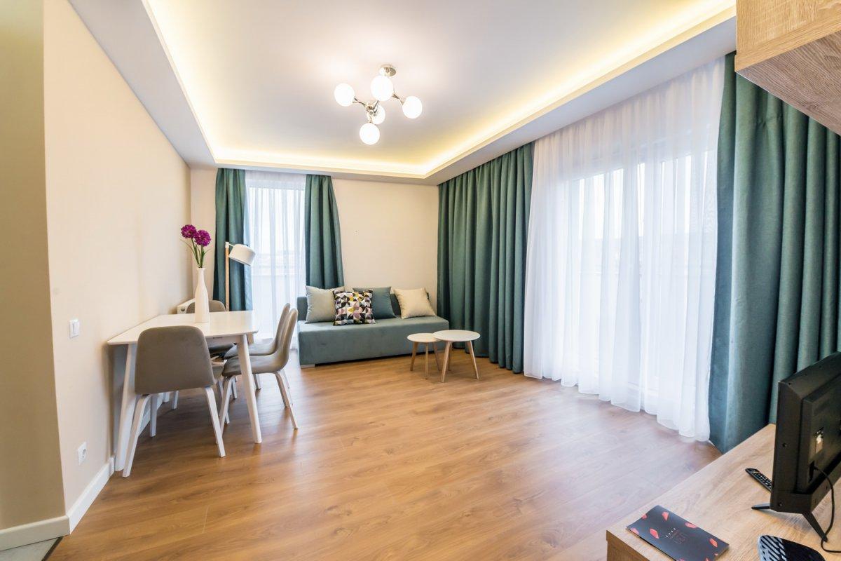 Apartament cu un dormitor fara mic dejun